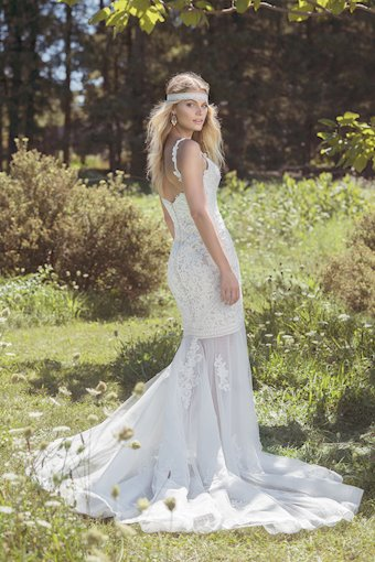 Lillian West Style #6494