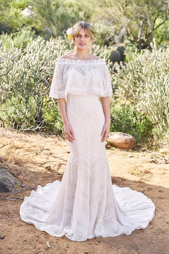 Lillian West Style #6516