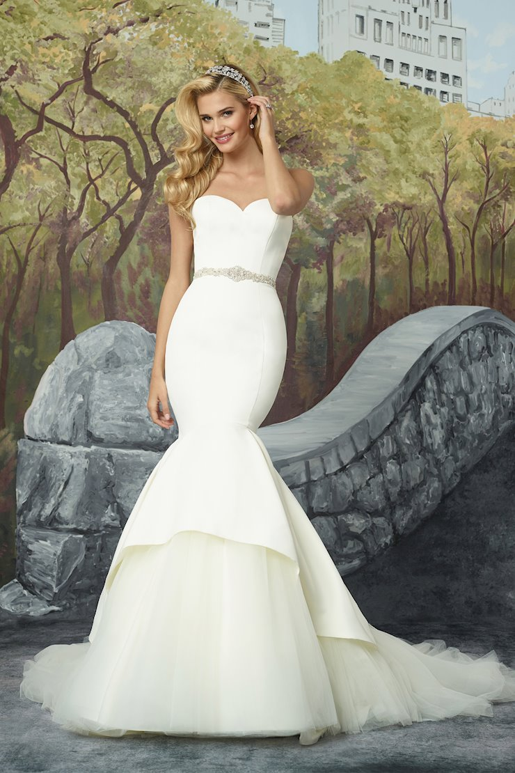 Justin Alexander Style #8933 Image