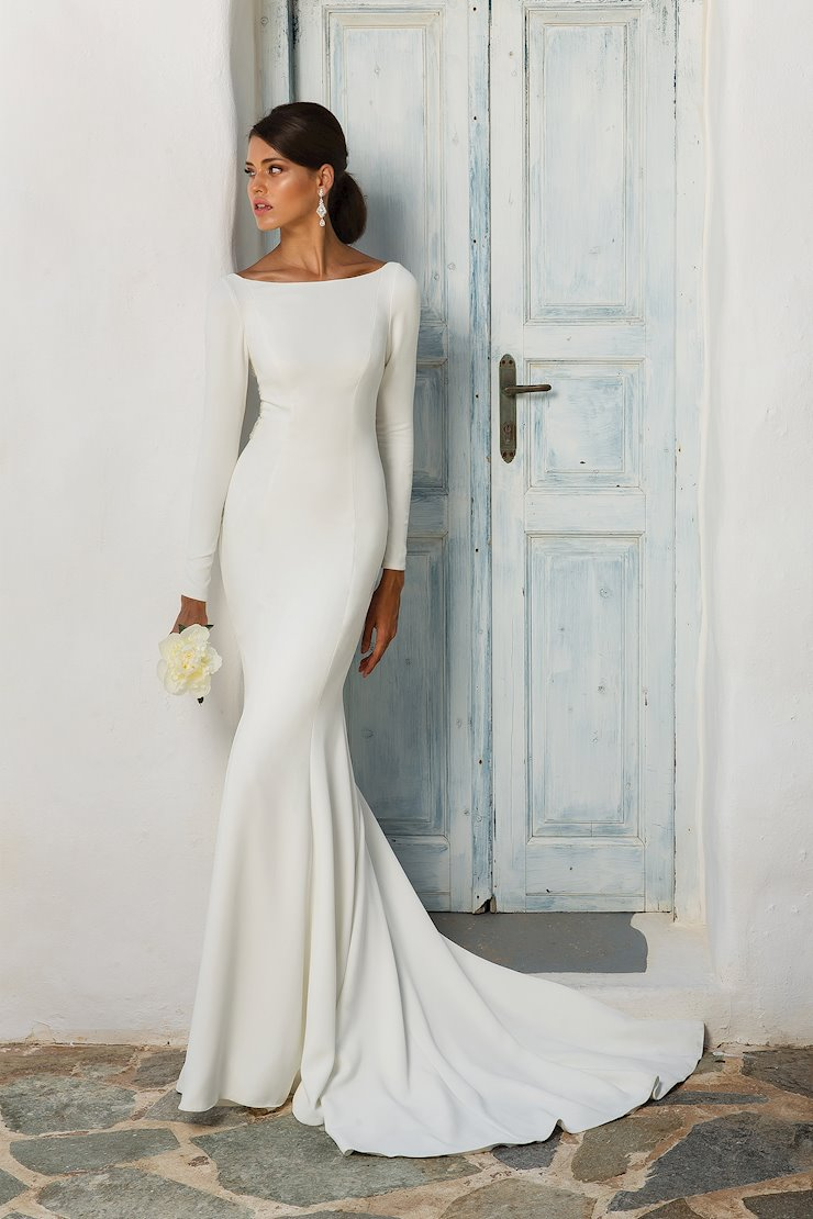 Justin Alexander Style #8936 Image