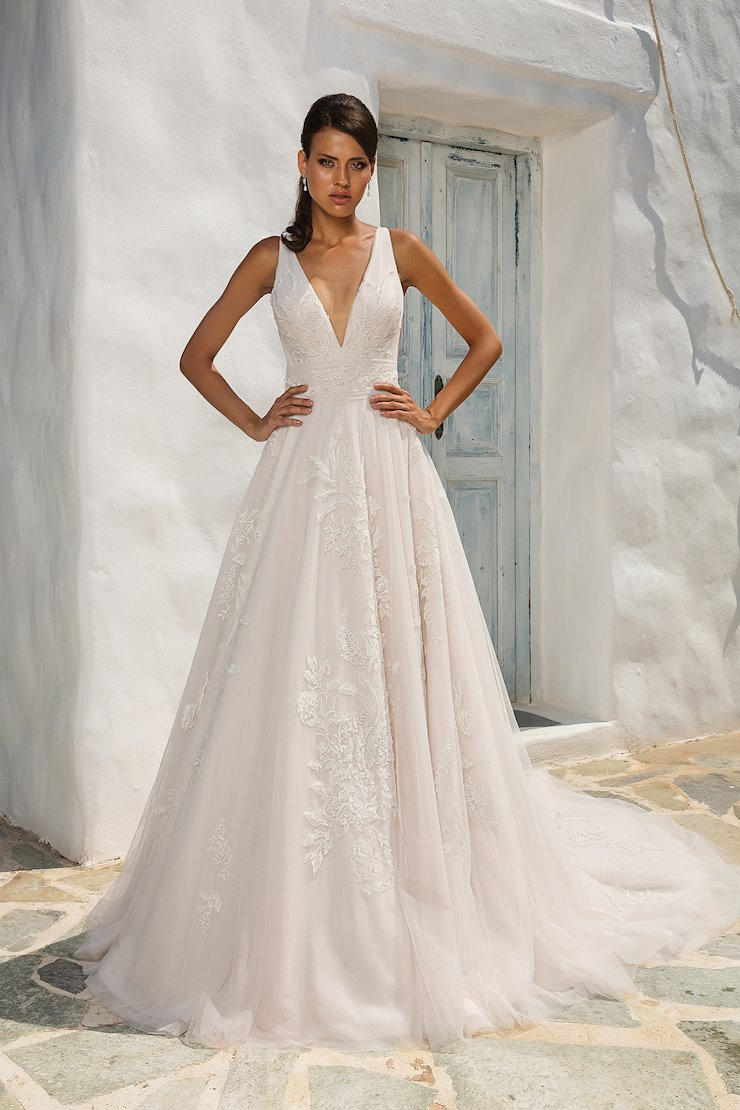 Justin Alexander Style #8953 Image