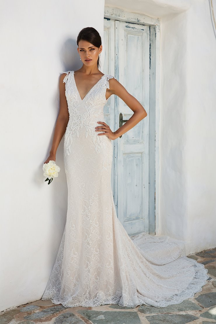 Justin Alexander Style #8966 Image