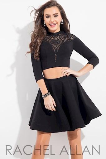 Rachel Allan Style #3108