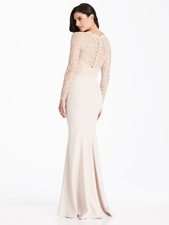 The Dessy Group Style 3014