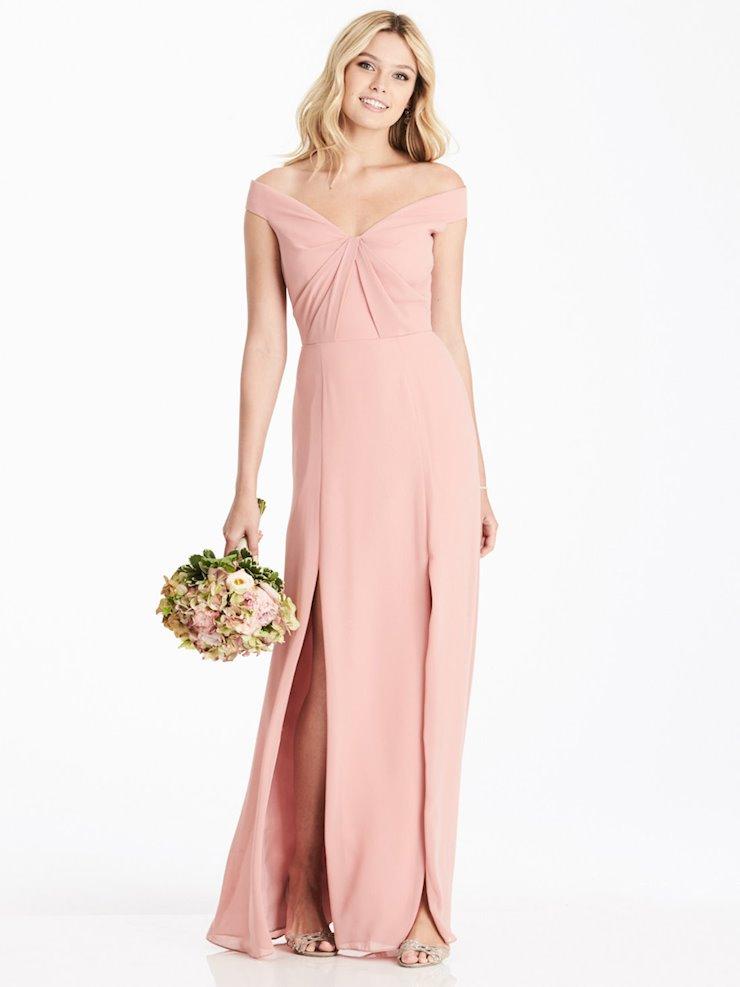 Social Bridesmaids Style #8186