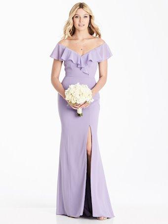 Social Bridesmaids Style #8190