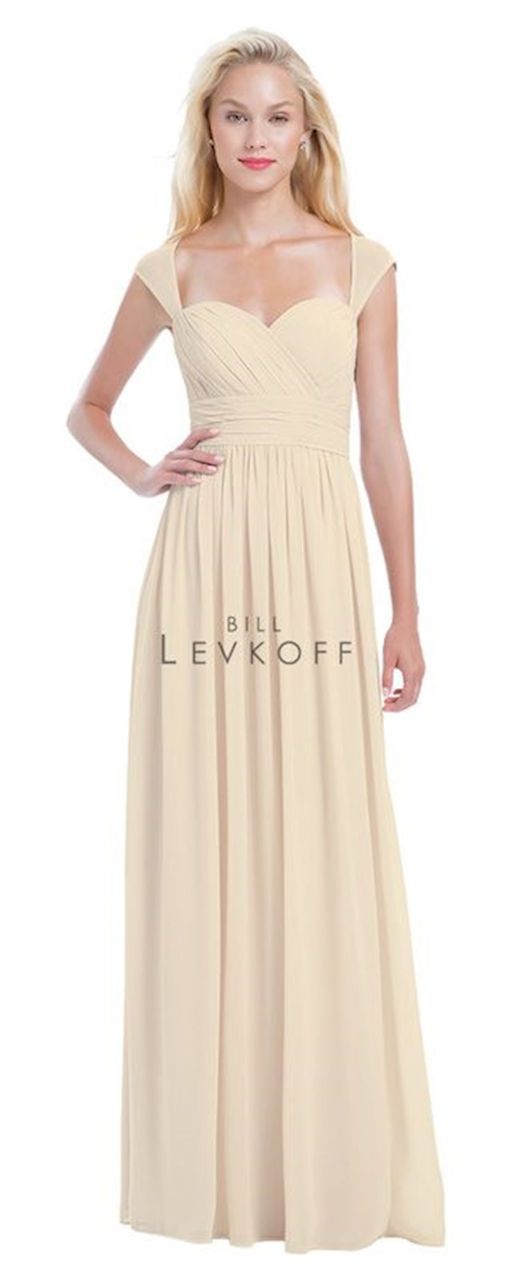 Bill Levkoff Style #1163 Image
