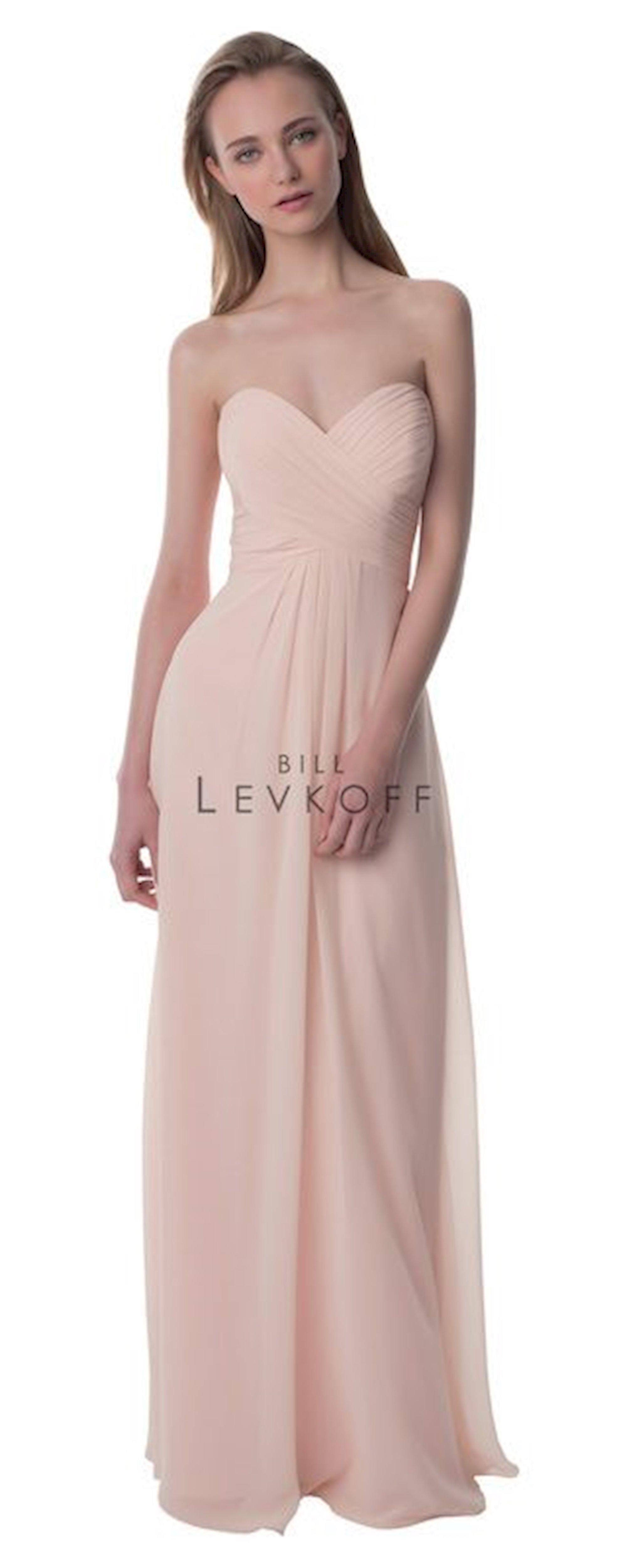 45676a939a Bill Levkoff Bridesmaids Dresses