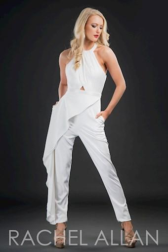 Rachel Allan Style #8175