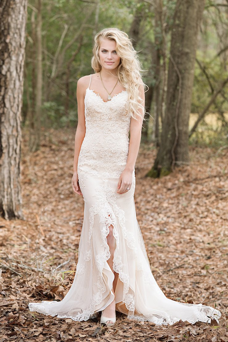 Justin Alexander Style #6460 Image