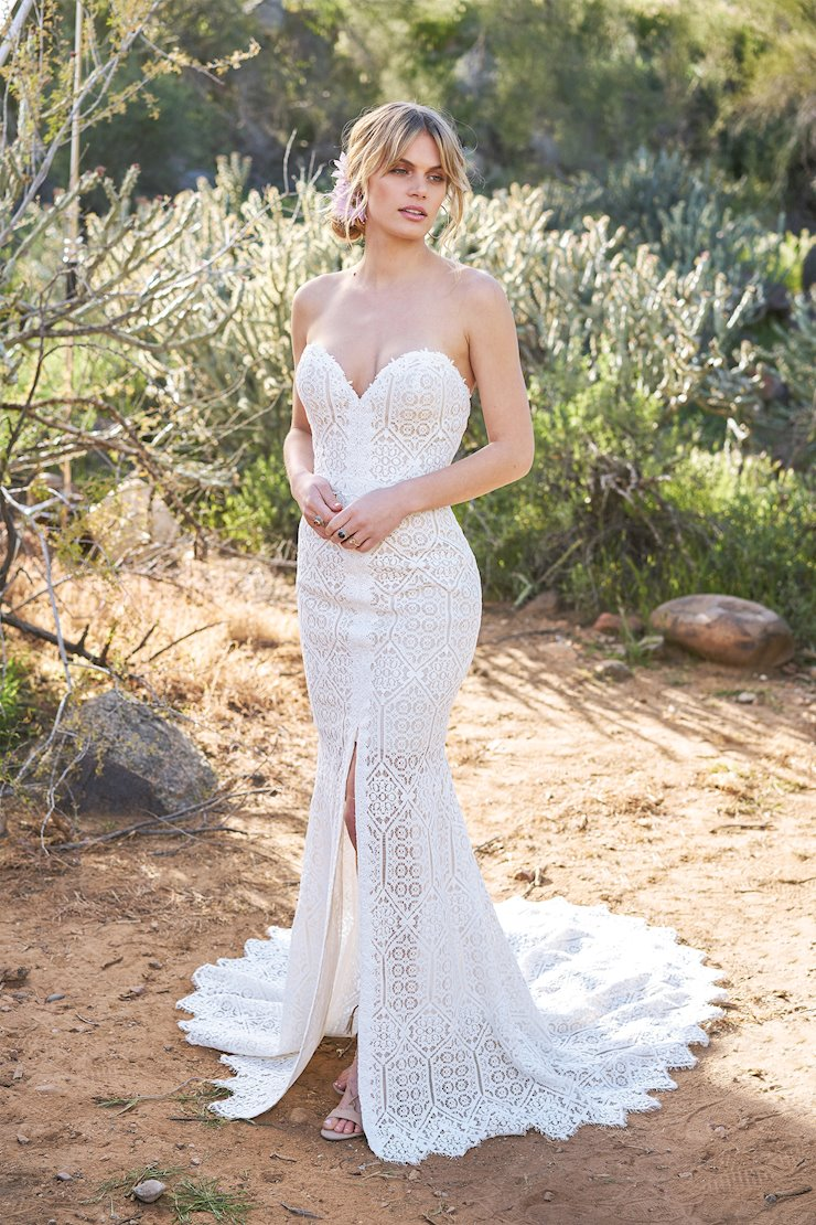 Justin Alexander Style #6513 Image
