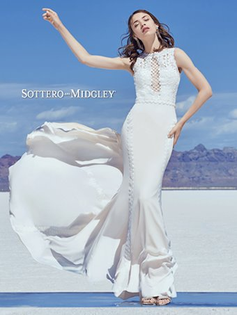 Sottero & Midgley Barrington