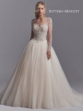Sottero and Midgley Calvin