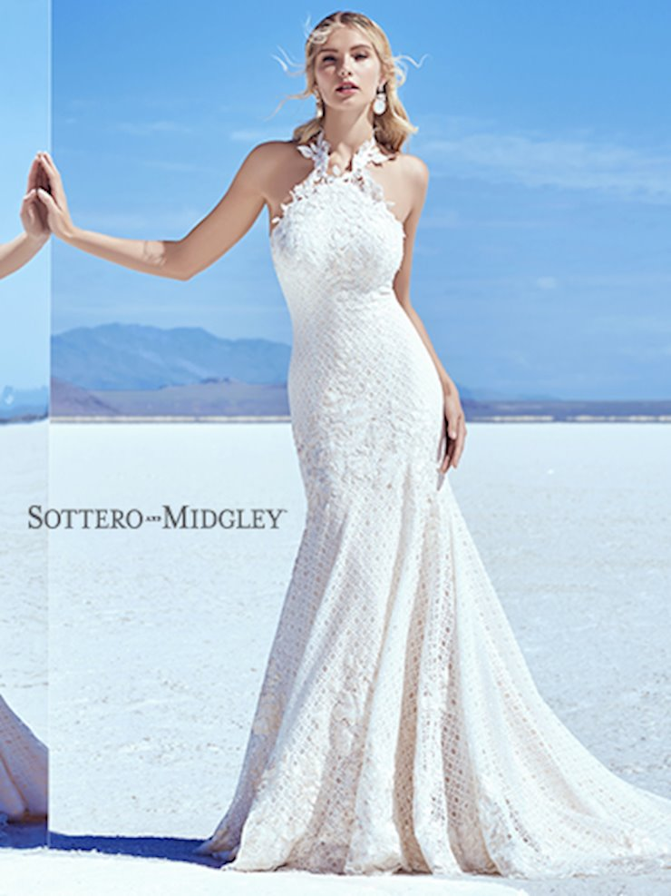 Sottero & Midgley Bridal Chance
