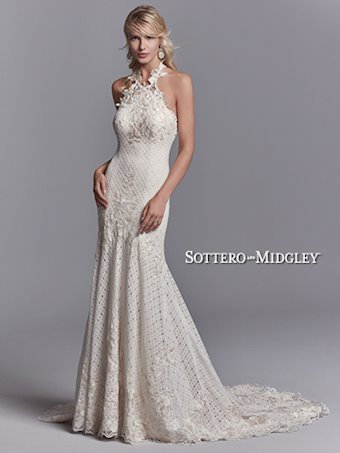 Sottero & Midgley Chance