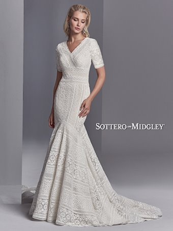 Sottero and Midgley Cooper