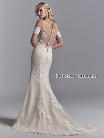 Sottero and Midgley Elin