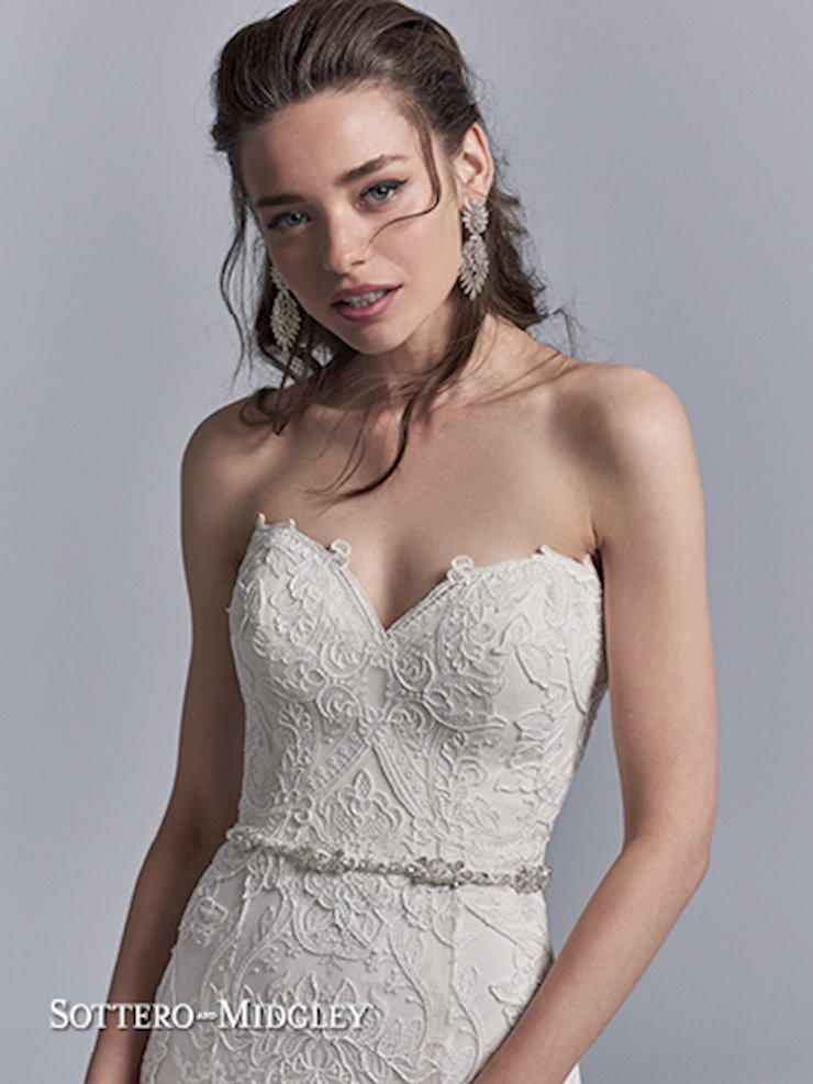 Sottero & Midgley Graham Image