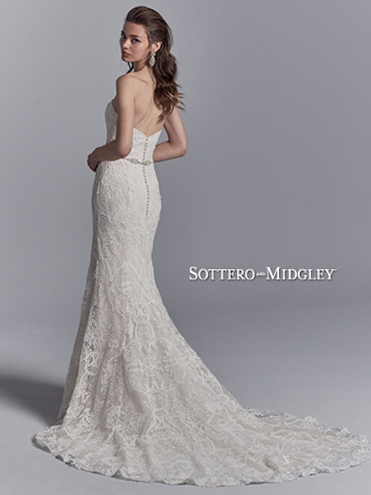 Sottero and Midgley Graham