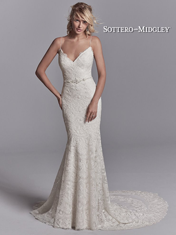 Sottero and Midgley Maxwell Image