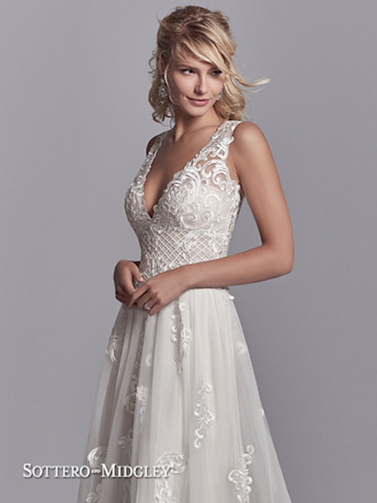 Sottero and Midgley Oliver Image