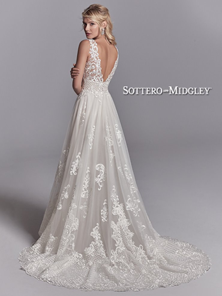Sottero and Midgley Oliver