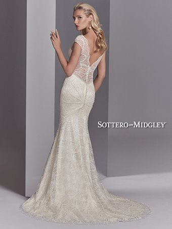 Sottero and Midgley Ramira