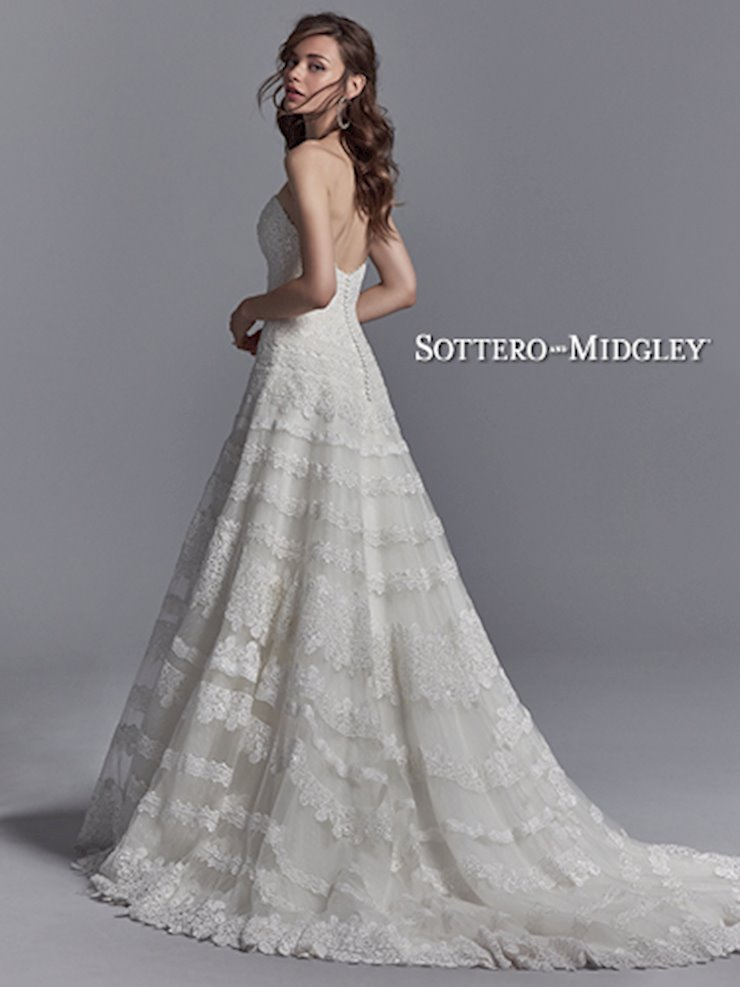 Sottero and Midgley Reed