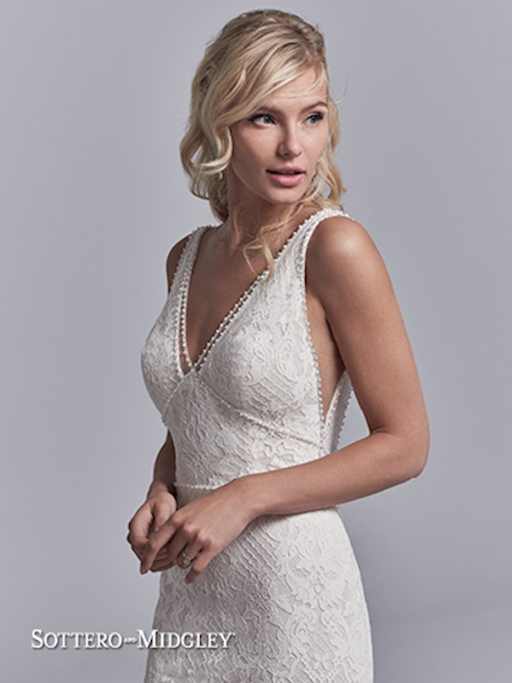Sottero & Midgley Bridal Regan