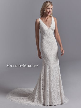 Sottero & Midgley Regan