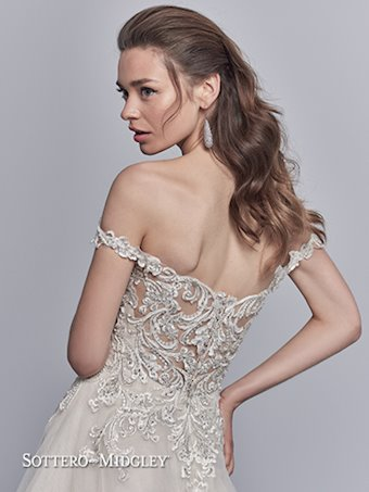 Sottero and Midgley Safira