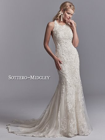 Sottero and Midgley Scout