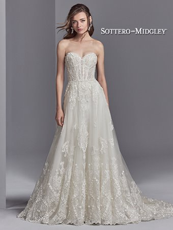 Sottero and Midgley Watson