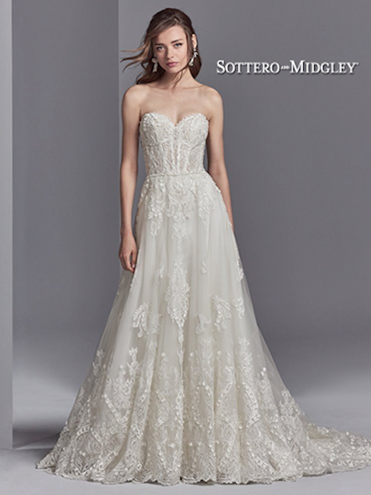 Sottero and Midgley Watson Image