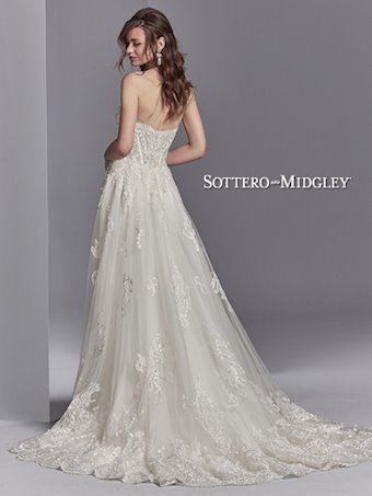 Sottero and Midgley Style #Watson