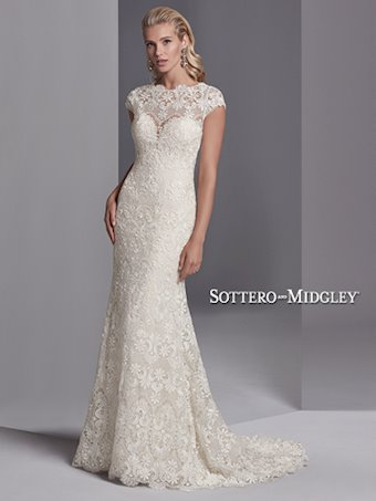 Sottero and Midgley Zayn