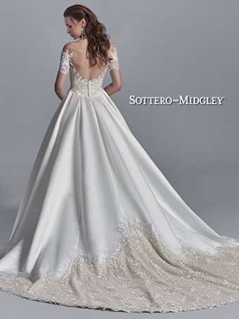 Sottero and Midgley Zeta