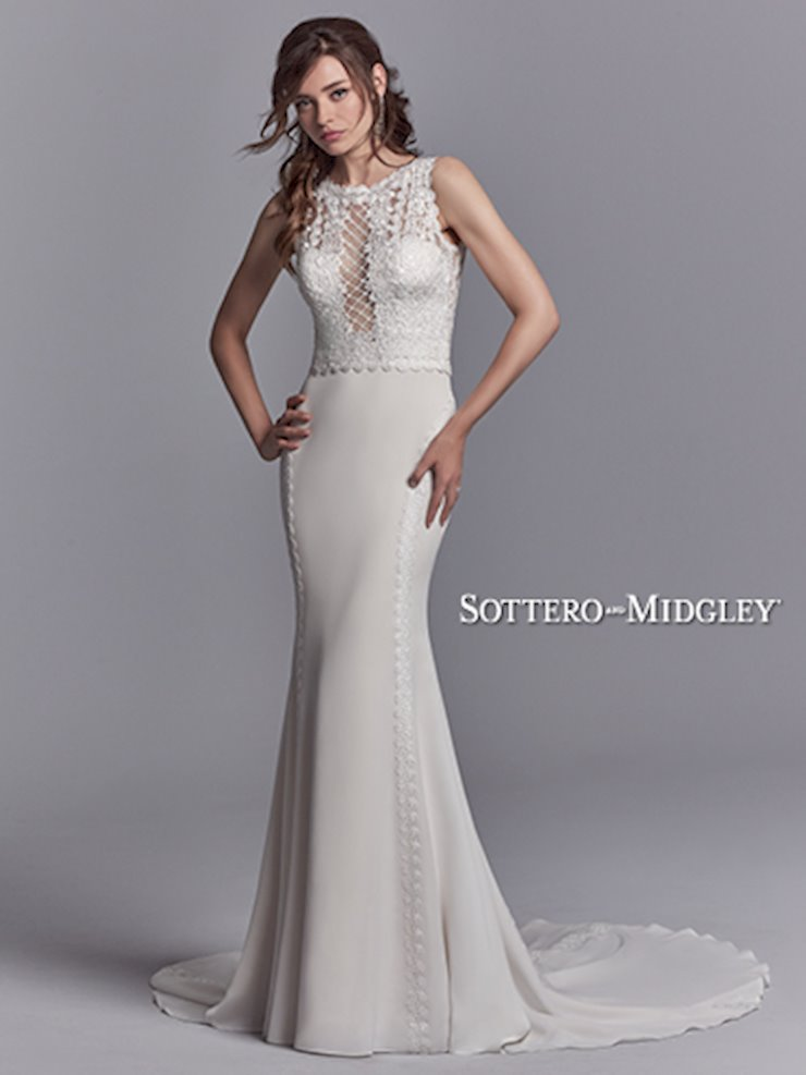 Maggie Sottero Barrington