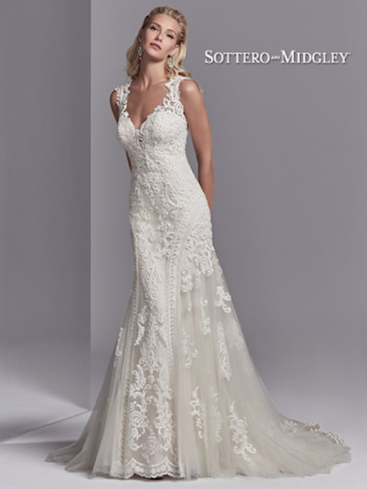 Maggie Sottero Style #Channing