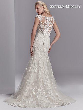 Maggie Sottero Channing