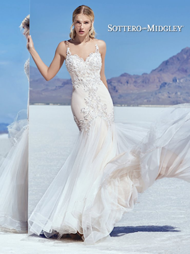 Maggie Sottero Style #Khloe