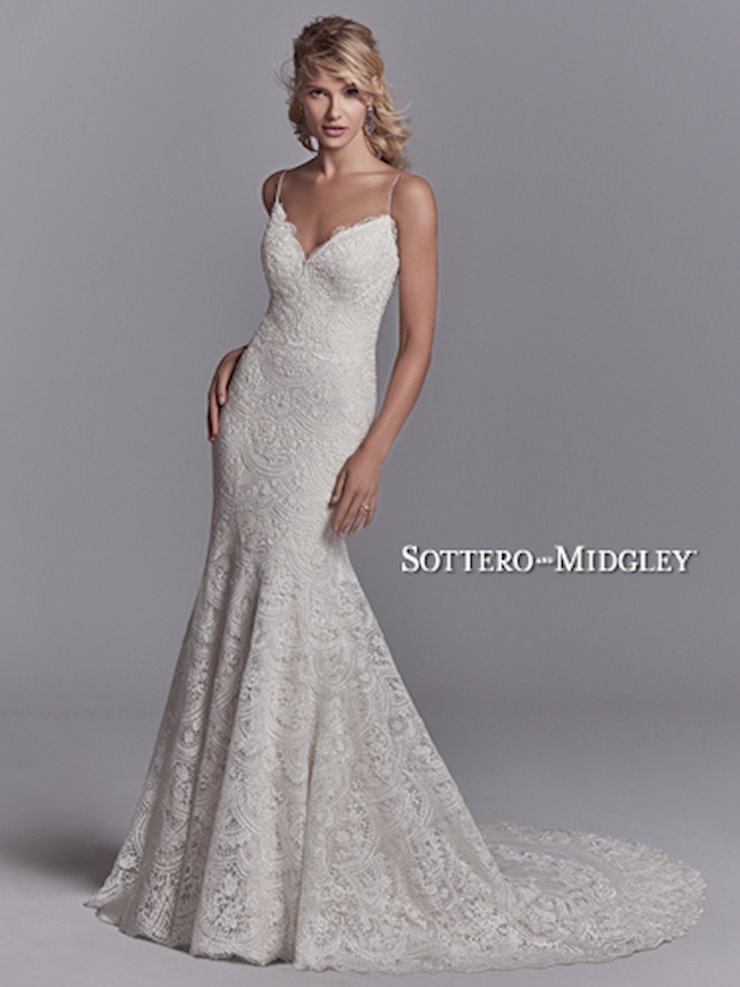 Maggie Sottero Maxwell