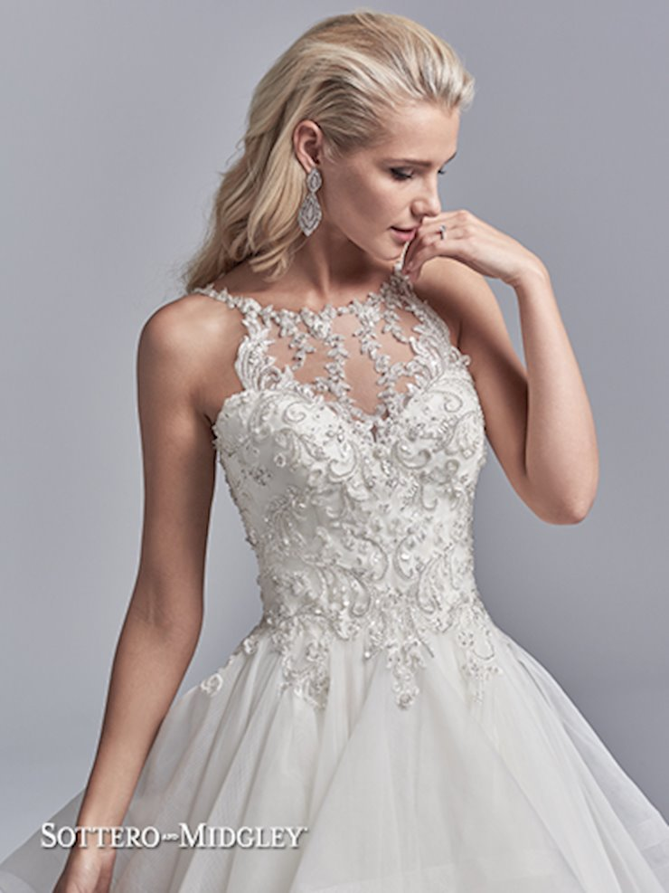 Maggie Sottero Murphy