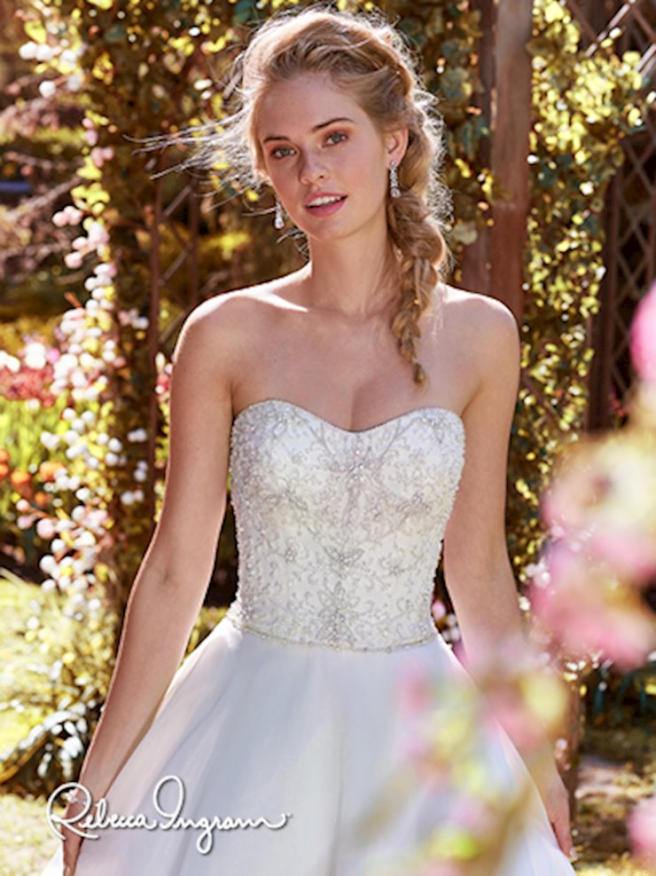 Maggie Sottero Judith