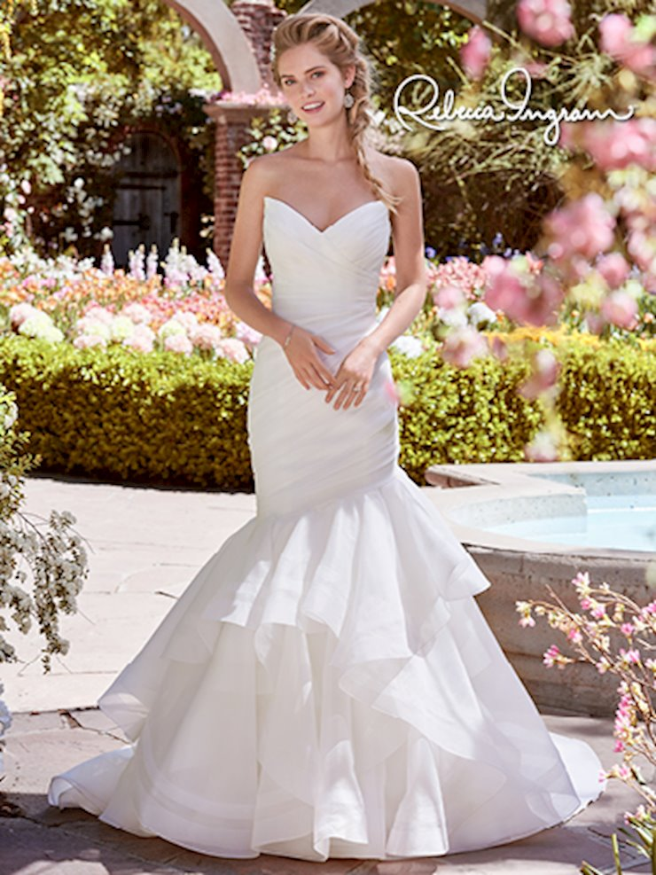 Maggie Sottero Patsy