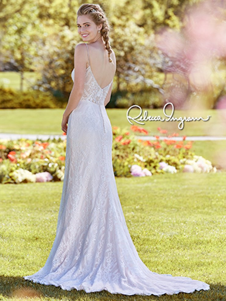 Maggie Sottero Polly