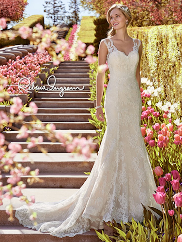Maggie Sottero Shirley