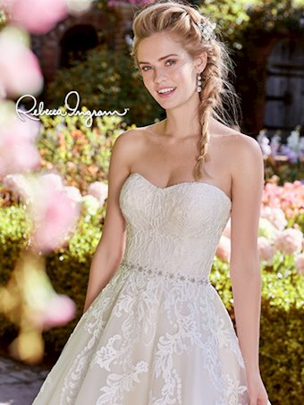 Rebecca Ingram Bernice