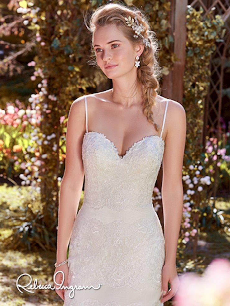 Rebecca Ingram Bridal Karla