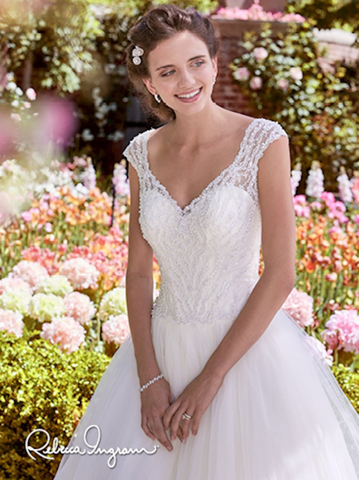 Rebecca Ingram Style #Leanne  Image
